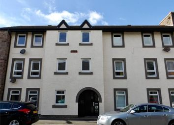 Thumbnail 2 bed flat for sale in Corporation Road, Workington, Cumbria
