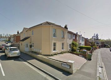 Thumbnail 1 bedroom flat to rent in Cracknore Road, Southampton, Freemantle Southampton