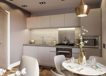 2 bed flat for sale in Parliament Square Boutique, Greenland Street, Liverpool L1