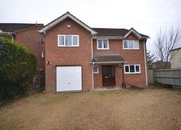 Thumbnail 4 bed detached house for sale in Cox Green Road, Maidenhead, Berkshire