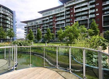 Thumbnail Property to rent in Studio. Chelsea Bridge Wharf