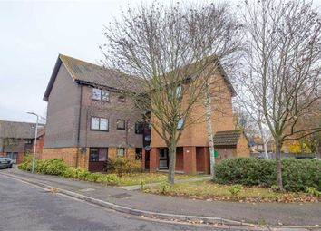 Thumbnail 1 bed flat for sale in Ryeland Close, Yiewsley, Middlesex