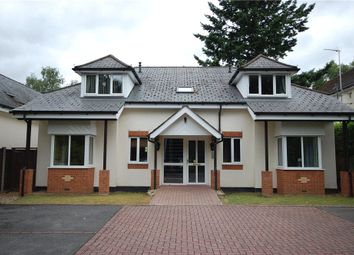 Thumbnail 2 bedroom flat for sale in New Road, Ferndown
