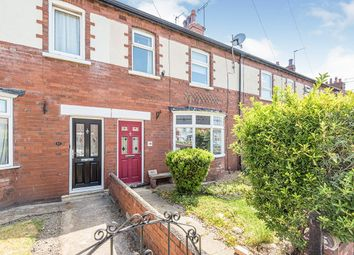 2 bed terraced house for sale in Wheatley Avenue, Normanton, West Yorkshire WF6