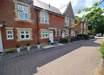 Thumbnail 2 bed terraced house to rent in Grey Lady Place, Billericay