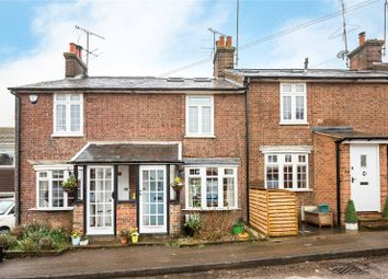 3 bed terraced house for sale in Necton Road, Wheathampstead, Hertfordshire AL4