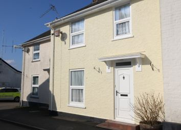 Thumbnail 3 bed town house for sale in New Street, Chulmleigh