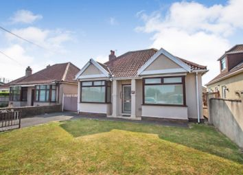 Thumbnail 2 bed detached bungalow for sale in Gloucester Road, Patchway