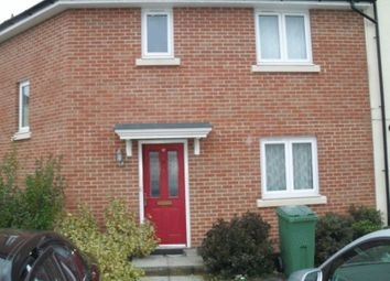 Thumbnail 3 bed end terrace house to rent in Redmarley Road, Cheltenham