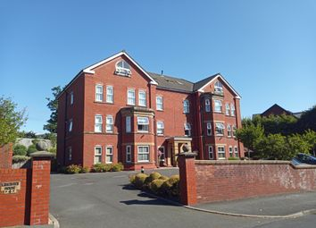 Thumbnail 3 bed flat for sale in Lancaster Road, Birkdale, Southport