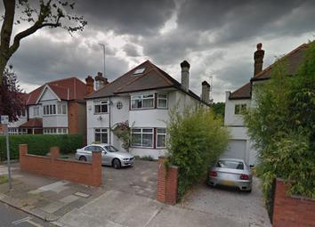 Thumbnail 2 bed flat to rent in Aylestone Avenue, Brondesbury Park, London