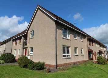Thumbnail 2 bed flat to rent in Kyle Quadrant, Wishaw, North Lanarkshire