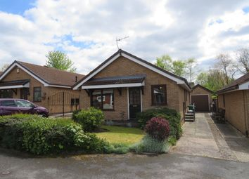 Thumbnail 3 bed detached house for sale in Oakley Mews, Nottingham