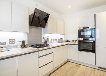 Thumbnail 3 bed end terrace house for sale in Plot 287 - The Ashford, Crowthorne