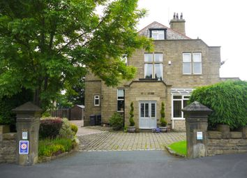Thumbnail 5 bed property for sale in Hotel & Guest Houses BD13, Cullingworth, Bradford
