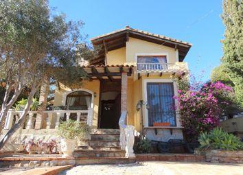Thumbnail 3 bed villa for sale in Pinar De Campoverde, Alicante, Spain