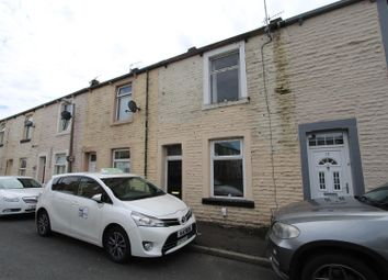 2 bed terraced house for sale in Grey Street, Burnley BB10