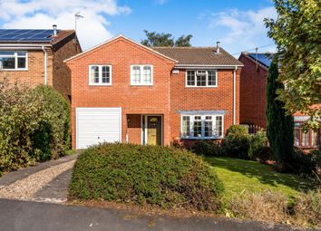Thumbnail 3 bed detached house for sale in Osborne Road, Loughborough