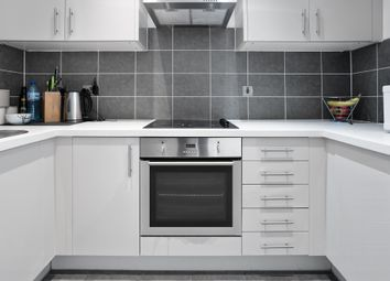 Thumbnail 2 bedroom flat for sale in Market Street, Rotherham