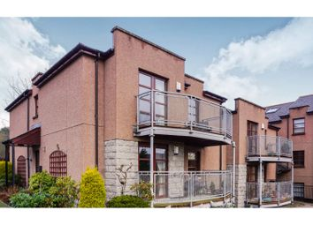 Thumbnail 2 bedroom flat for sale in Kirk Brae, Cults, Aberdeen