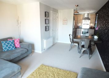 Thumbnail 2 bedroom flat for sale in Alnmouth Court, Newcastle Upon Tyne