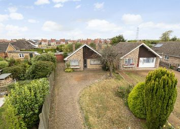 Thumbnail 3 bed detached bungalow for sale in Tatlings Road, Steventon, Abingdon