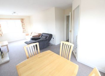 Thumbnail 2 bedroom flat to rent in Hutton Close, Leagrave, Luton