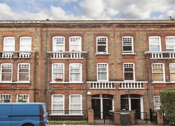 Thumbnail 5 bed flat for sale in Queenstown Road, London