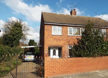 Thumbnail Property for sale in Newgate Lane, Mansfield, Nottinghamshire