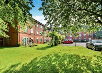 Thumbnail 1 bed flat for sale in Guardian Court, Oakfield, Sale, Greater Manchester