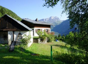 Thumbnail 4 bed chalet for sale in Les Houches, France