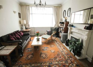 Thumbnail 3 bed terraced house to rent in Shrewsbury Road, Bounds Green, London
