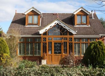 Thumbnail 4 bed detached bungalow for sale in Uplands Road, Drayton, Portsmouth