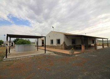 Thumbnail 4 bed country house for sale in Cieza, Murcia, Spain
