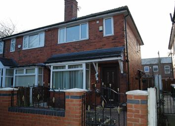 Thumbnail 2 bed semi-detached house for sale in West Green, Middleton, Manchester
