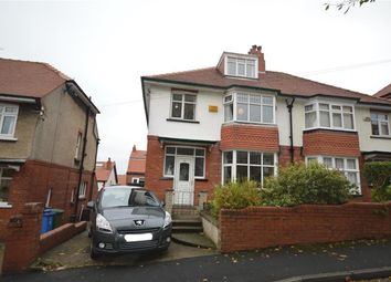 Thumbnail 6 bed semi-detached house for sale in Chatsworth Gardens, Scarborough