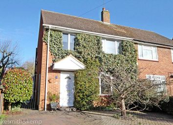 Thumbnail 3 bed semi-detached house for sale in Halifax Road, Maidenhead