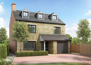 4 bed detached house for sale in Broad Street, Kings Stanley, Stonehouse GL10