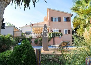 Thumbnail 4 bed country house for sale in Calvia Village, Calvià, Majorca, Balearic Islands, Spain