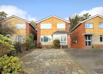 Thumbnail 3 bed detached house for sale in Kings Road, Biggin Hill, Westerham