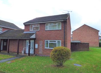 15 Edith Berry Court, Malvern, Worcestershire WR14. 3 bed link-detached house for sale