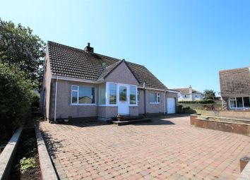 Thumbnail 4 bed detached bungalow to rent in Sunnydale Avenue, Port Erin, Isle Of Man