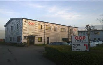 Thumbnail Office to let in Unit 5, Priory Tec Park, Saxon Way, Hessle, East Yorkshire