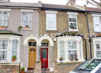 Thumbnail 1 bed flat for sale in Malvern Road, Leytonstone, London