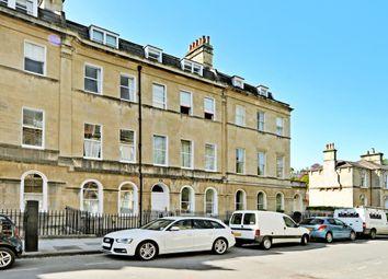 Thumbnail 2 bed maisonette to rent in Henrietta Street, Bath