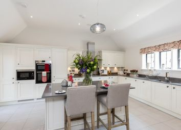 5 bed terraced house for sale in Station Road, Bletchingdon OX5
