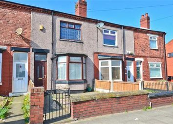 Thumbnail 2 bed terraced house for sale in Warrington Road, Wigan