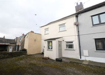 Thumbnail 2 bed cottage for sale in Main Street, Great Broughton, Cockermouth, Cumbria