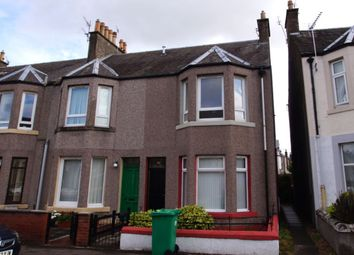 Thumbnail 1 bed flat to rent in Anderson Street, Leven