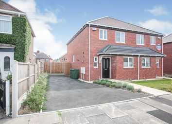 3 bed semi-detached house for sale in Parkville Highway, Holbrooks, Coventry, West Midlands CV6